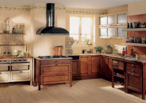 french cabinetry traditional kitchen 5