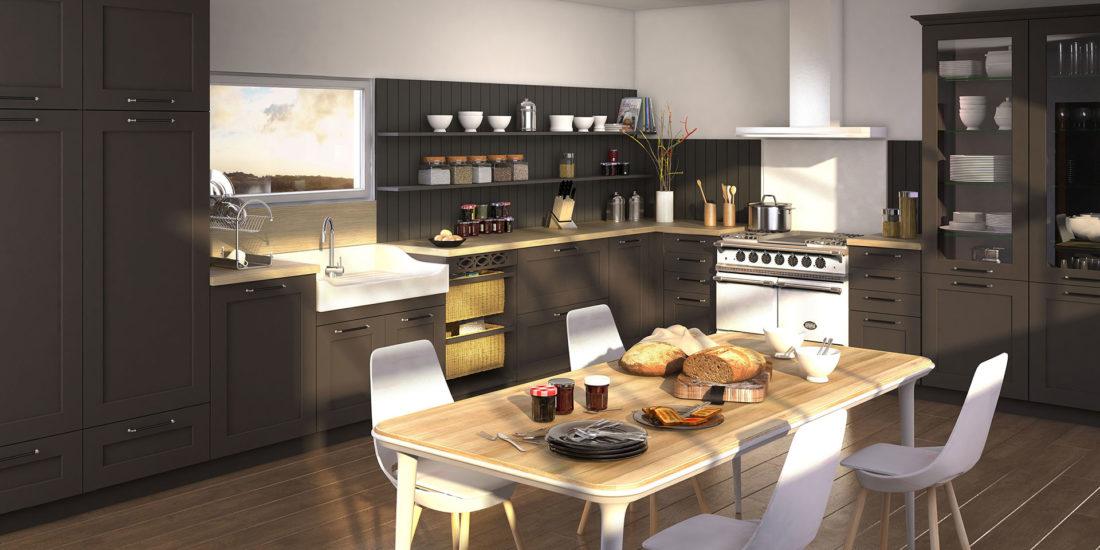 portfolio item traditional kitchen 1