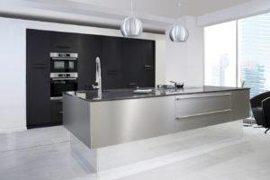 french cabinetry equinoxe aluminium