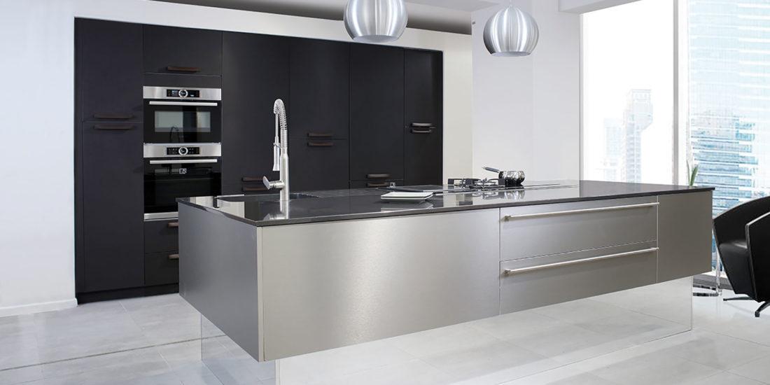 french cabinetry equinoxe aluminium b