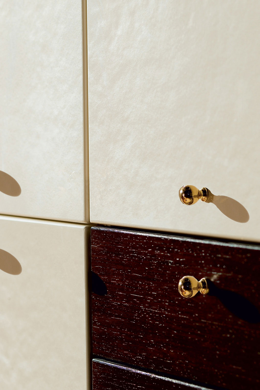 french cabinetry modern bathroom details 1