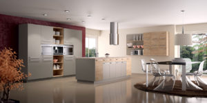french cabinetry modern kitchens 1