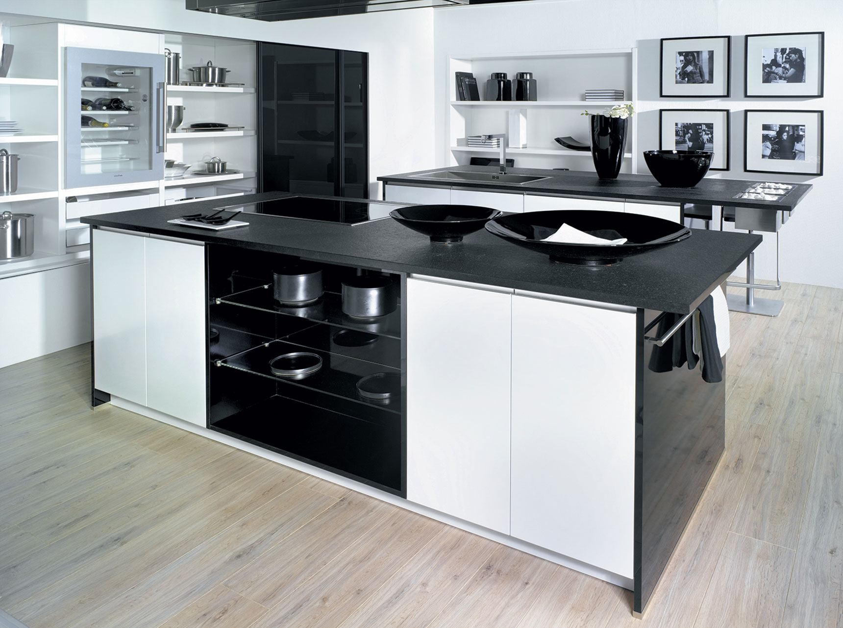 french cabinetry modern kitchens 17