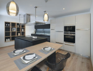 french cabinetry modern kitchens 2 1