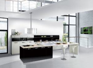 french cabinetry modern kitchens 8