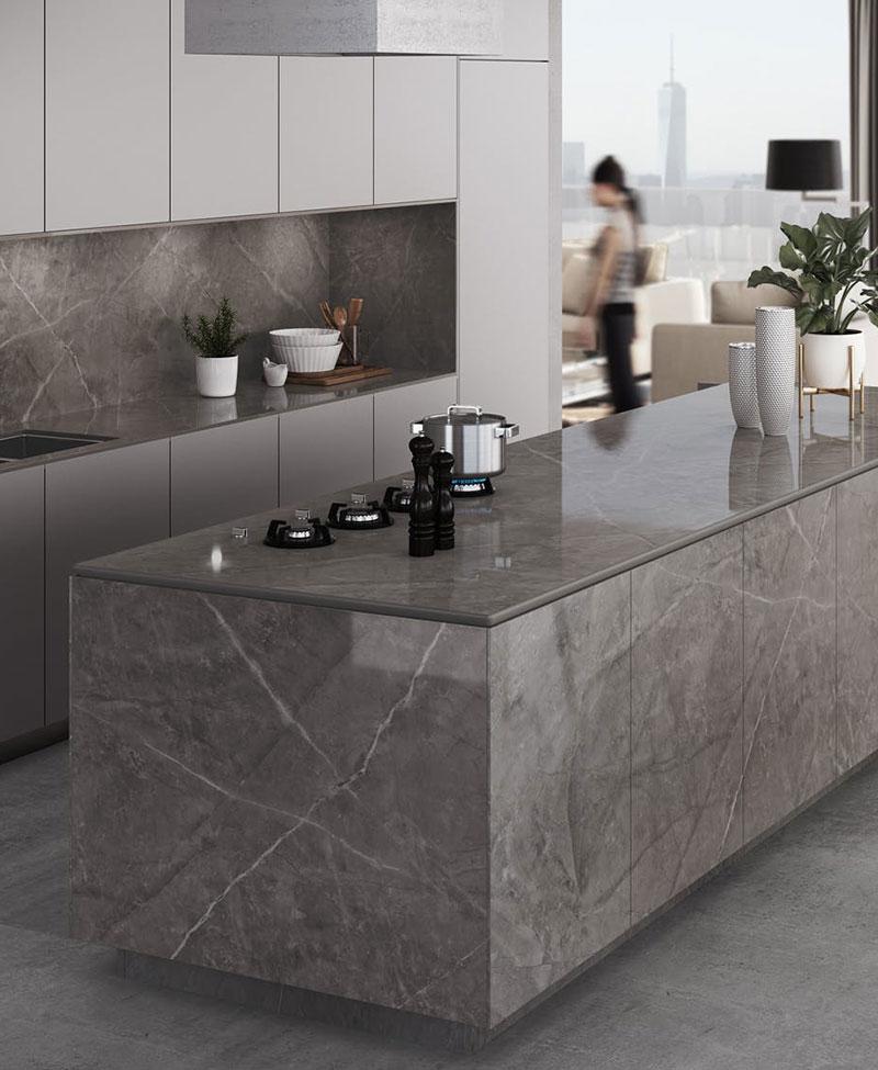 french cabinetry countertops silestone cosentino 2