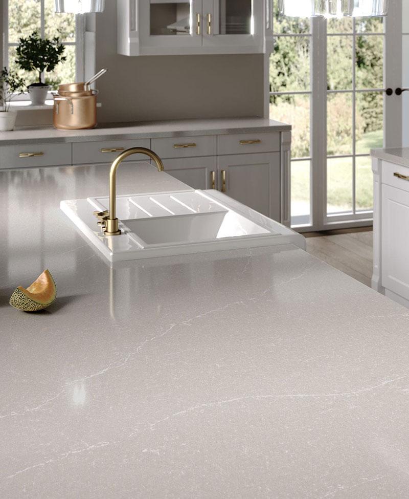 french cabinetry countertops silestone cosentino 3