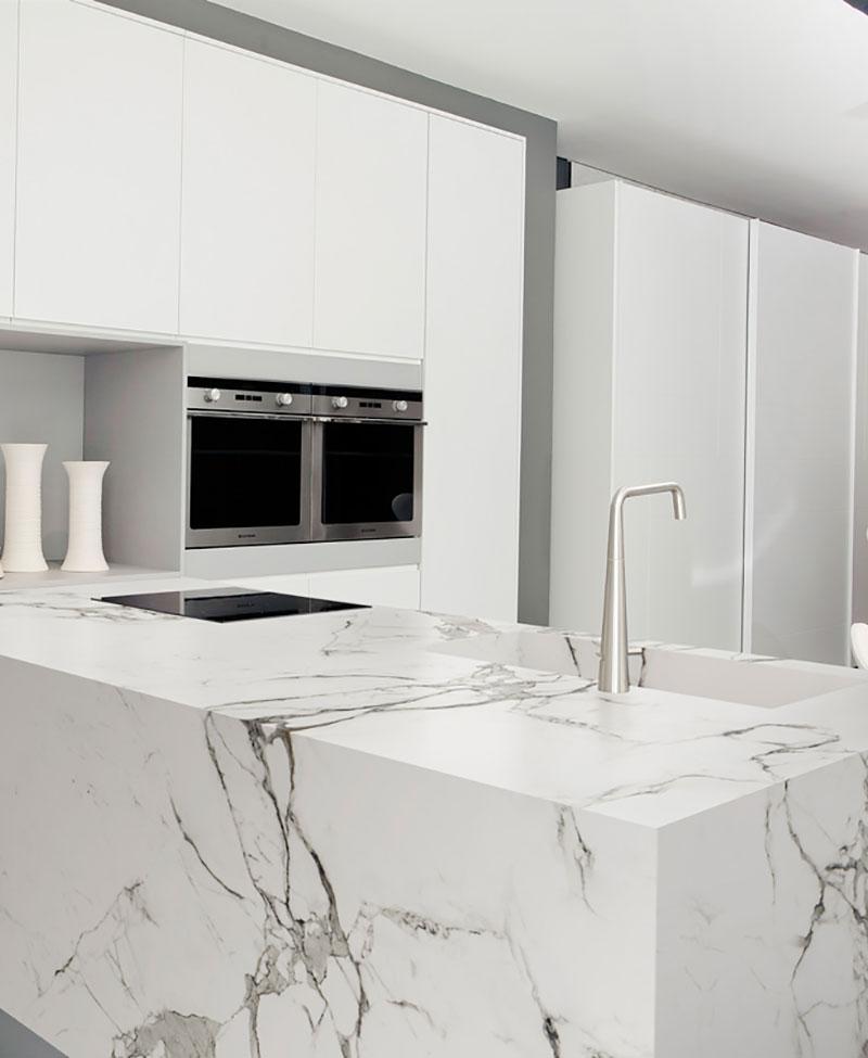 french cabinetry countertops silestone cosentino 4