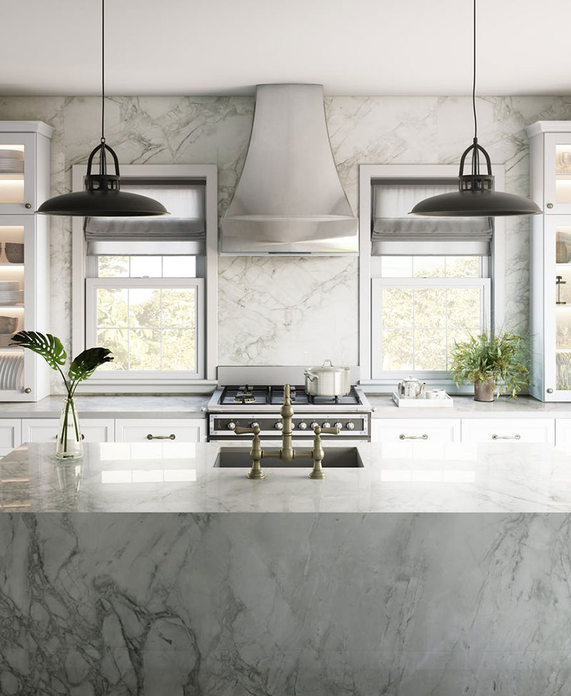 french cabinetry countertops silestone cosentino 7