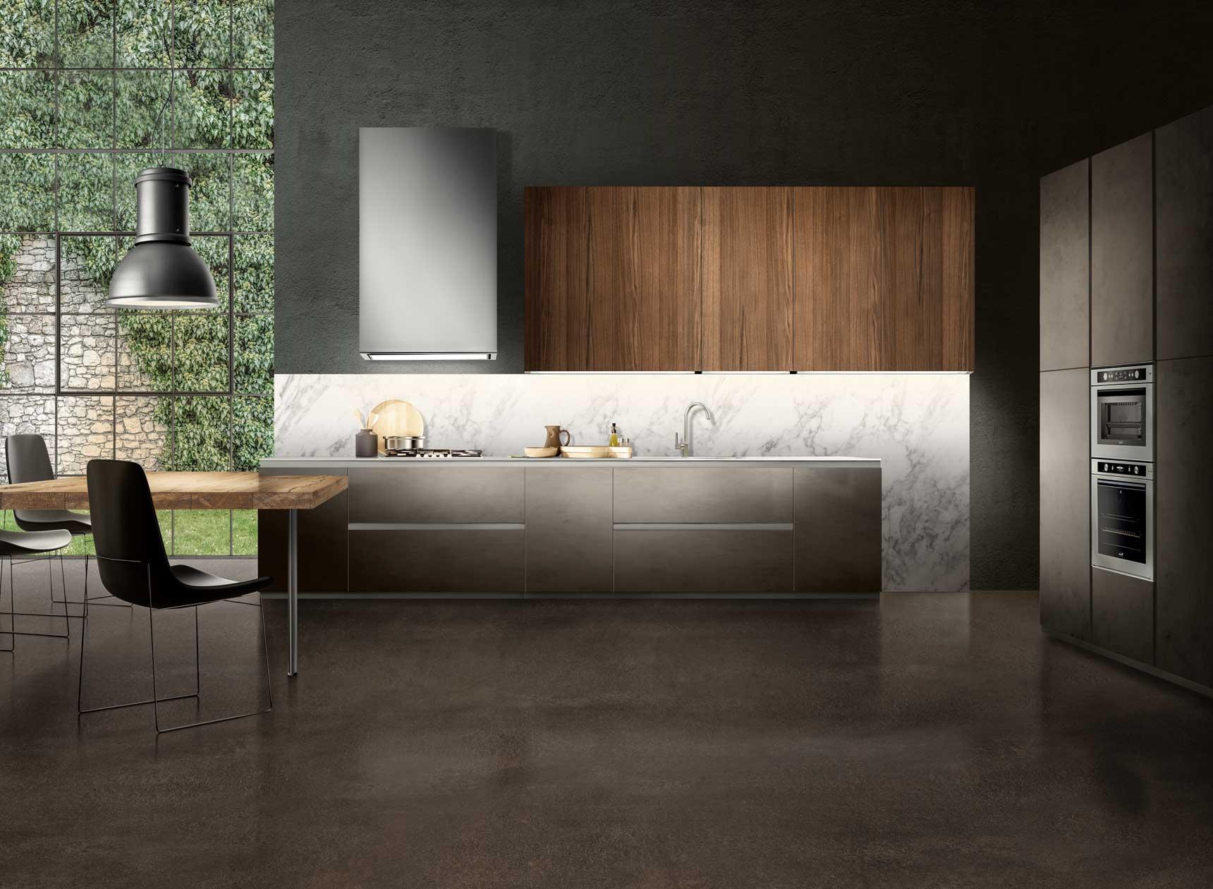 French Cabinetry Premium European Kitchen Cabinet Design