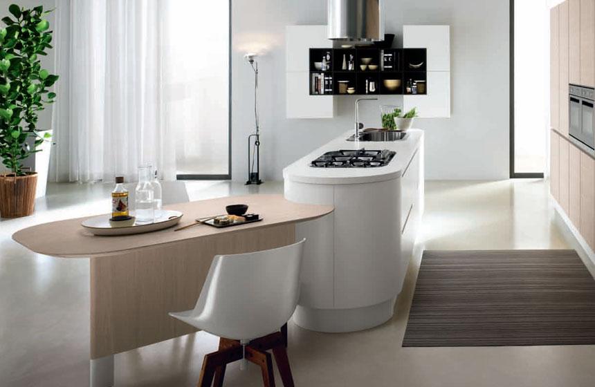 Maxima Kitchens